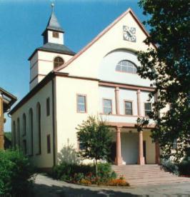 Quelle: Kirchengemeinde Uiffingen